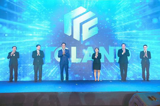 TTC Land chính thức thay thế thương hiệu Sacomreal