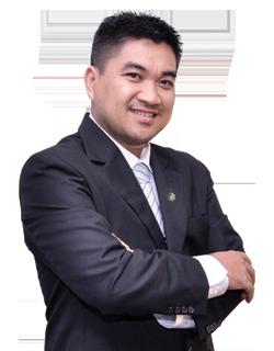 Ông Phạm Điền Trung CHỦ TỊCH HĐQT