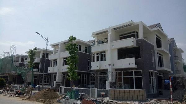 Cập nhật tiến độ dự án Jamona Golden Silk tháng 04/2018