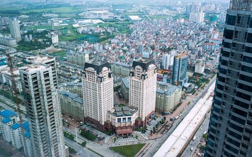 Chính phủ sửa hàng loạt quy định về bất động sản, chứng khoán