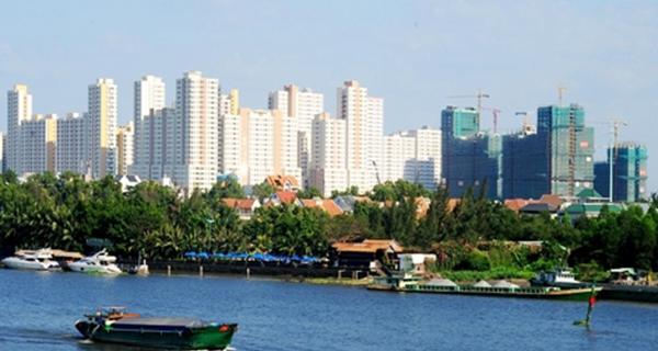 Dự báo tăng trưởng ổn định cho thị trường bất động sản