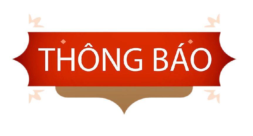 THÔNG BÁO V/v ông Hồ Hữu Nhân đã thôi nhiệm công tác tại TTC Land từ tháng 5/2019