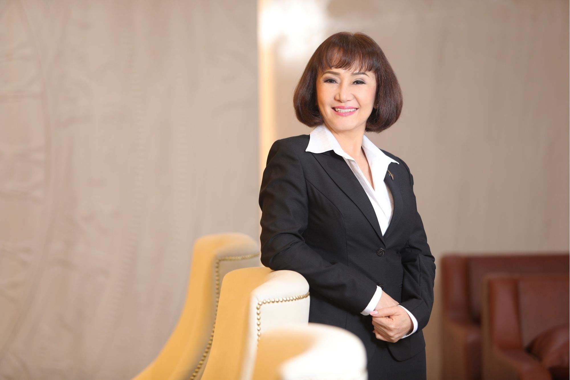 Bà Huỳnh Bích Ngọc - Người giữ lửa đam mê cho ngành đường việt nam