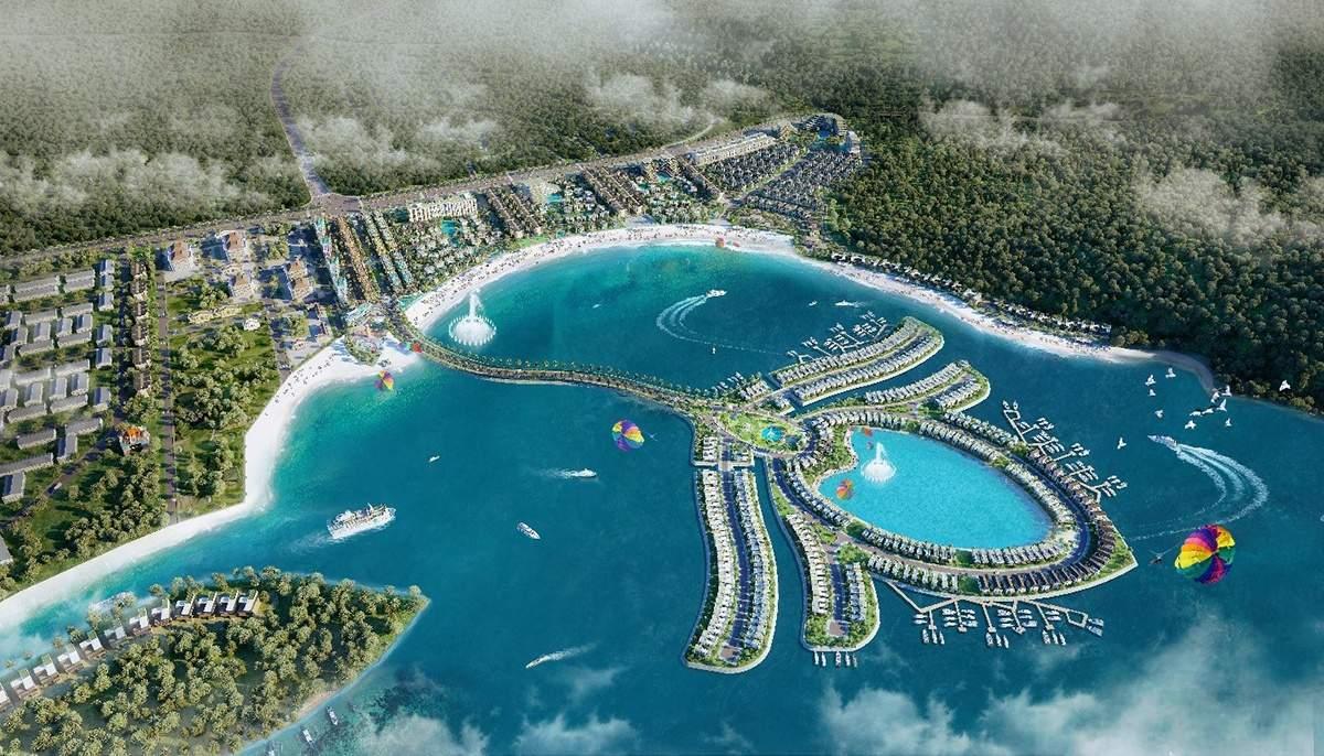 Tập đoàn TTC công bố dự án bất động sản nghỉ dưỡng 'Selavia' tại Phú Quốc