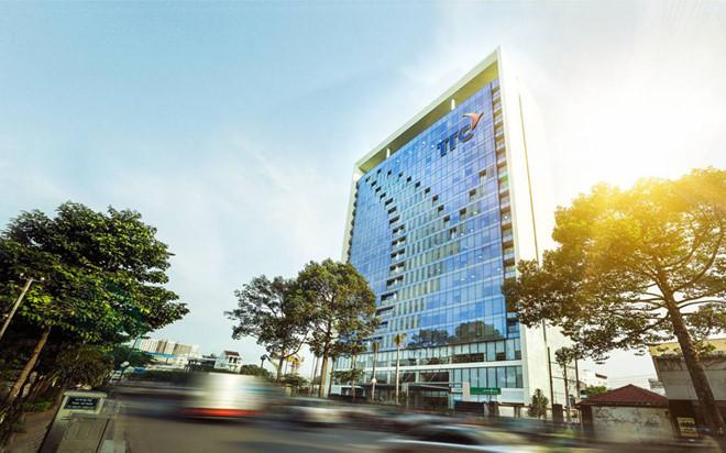 TTC Tower - điểm sáng mới của thị trường văn phòng cho thuê
