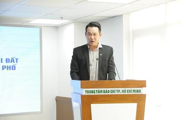 """TP.HCM: Trao hơn 1.000 """"sổ hồng"""" cho các dự án nhà ở"""