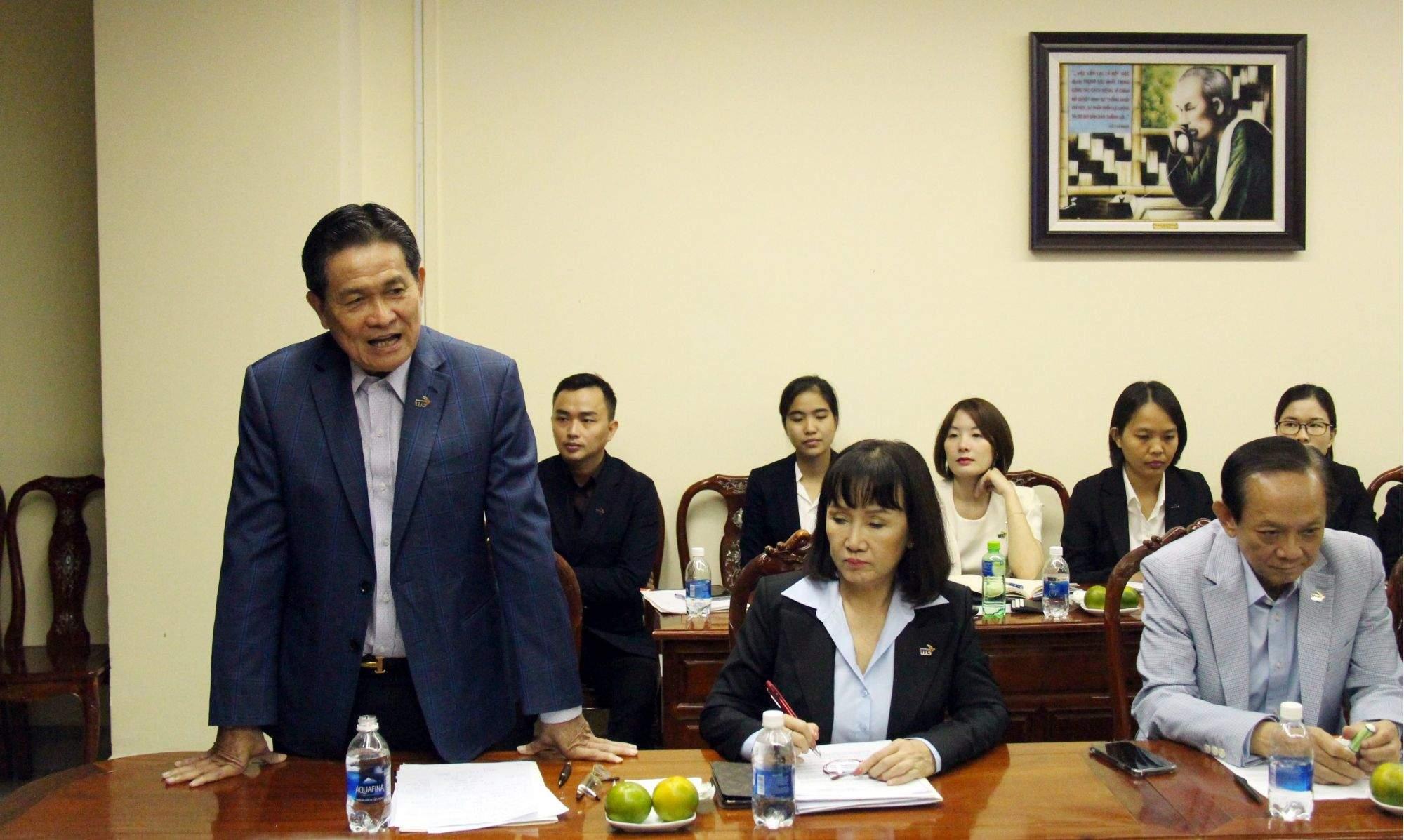 TTC muốn đầu tư một loạt khu công nghiệp tại Đồng Nai