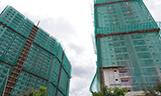 Cập nhật tiến độ dự án Charmington Plaza ngày 6/06/2017