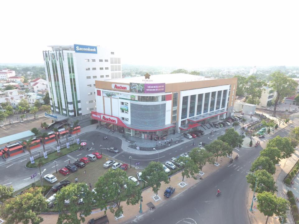 TTC Plaza Tây Ninh