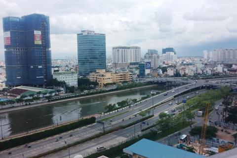 HoREA đề xuất giải pháp phát triển bất động sản TP. Hồ Chí Minh