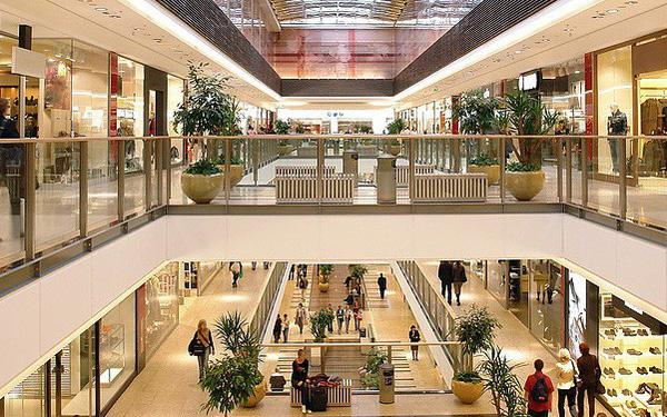 Nguồn cung bán lẻ tại Tp.HCM tăng ngoài khu vực trung tâm