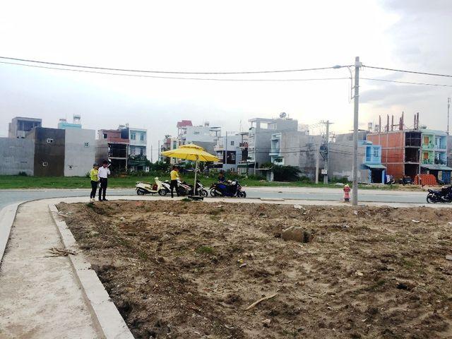 Năm 2018, TPHCM thu 16.493 tỷ đồng từ chuyển mục đích sử dụng đất