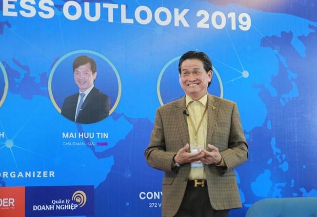 Chủ tịch TTC Đặng Văn Thành: 'Tôi nhìn thấy 2019 có rất nhiều cơ hội'