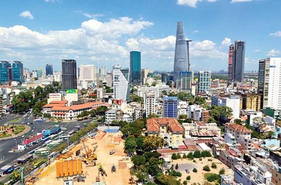 """Căn hộ trung tâm Sài Gòn: Sẽ""""cạn"""" nguồn cung?"""