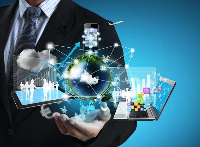 """Công nghệ 4.0 sẽ giúp thị trường bất động sản """"lột xác"""""""