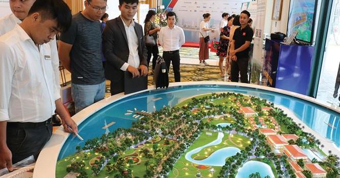 Thị trường bất động sản đang điều chỉnh để phát triển bền vững hơn