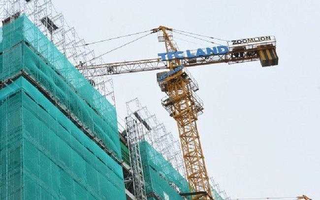Chứng khoán Bản Việt chi 152 tỷ để trở thành cổ đông lớn của TTC Land