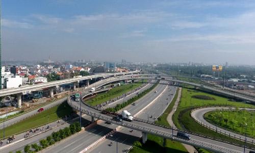 Đề xuất tăng hệ số điều chỉnh giá đất TP HCM lên tới 30%