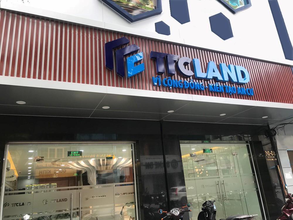 TTC Land: Dự trình thay đổi chủ tịch, kế hoạch lợi nhuận tăng trưởng 6%