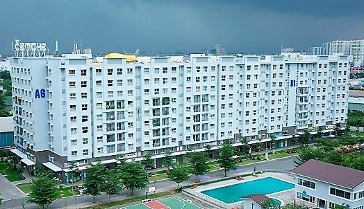 TP.HCM: Sẽ có 10.000 căn hộ giá 200 triệu đồng