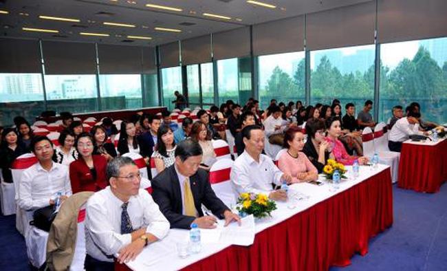 Diễn đàn BĐS Việt Nam thường niên lần I: Cơ hội nhìn lại thị trường BĐS 2017 và dự báo khuynh hướng thị trường 2018