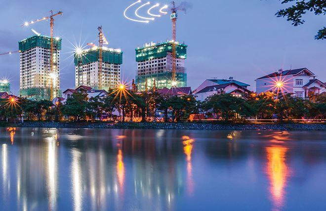 Thị trường bất động sản sẽ tiếp tục phát triển theo chiều sâu