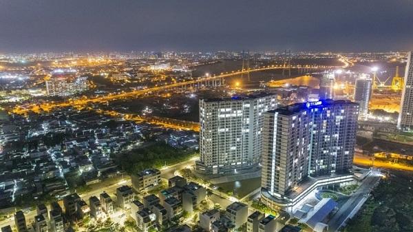Cuộc sống 'chuẩn xanh' của cư dân Khu nhà ở xã hội lớn nhất Nam Sài Gòn