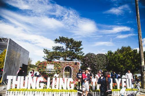 Trải nghiệm mùa lễ hội cuối năm tại Đà Lạt