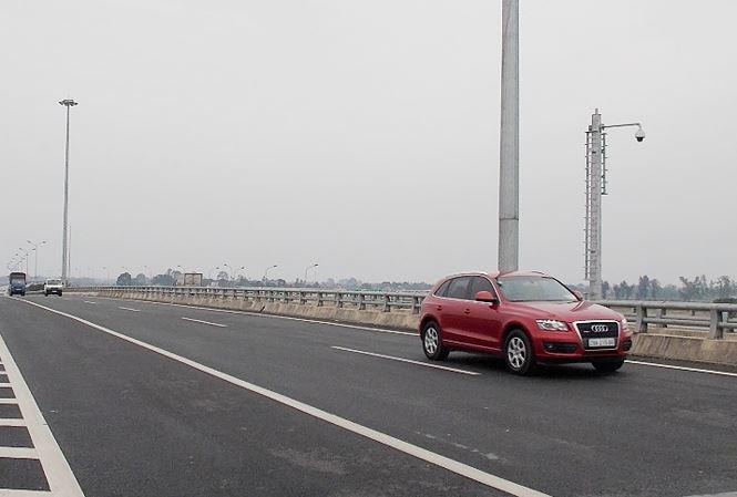 Hơn 13.200 tỷ đồng xây cao tốc Ninh Bình - Thanh Hóa