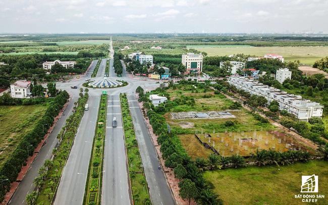 Quy hoạch 2 phân khu đô thị hơn 4.000 ha dọc đường cao tốc Biên Hòa - Vũng Tàu