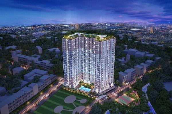 TTC Land giới thiệu 80 căn hộ cuối cùng dự án Carillon 7