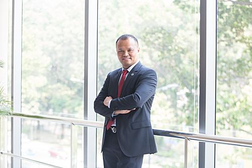 TTC Land: Cựu sếp Sacombank chính thức là Chủ tịch HĐQT kiêm Tổng Giám đốc, mục tiêu tái cấu trúc và kêu gọi vốn đầu tư nước ngoài