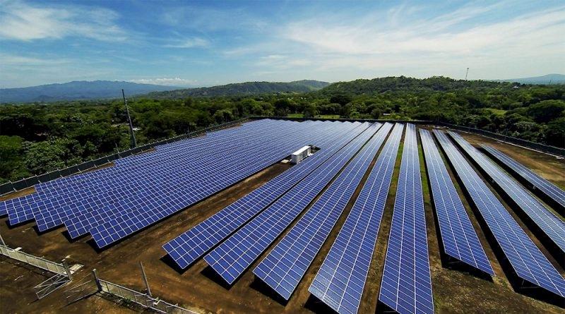 Đầu tư gần 20.000 tỷ đồng vào các dự án điện mặt trời tại Tây Ninh