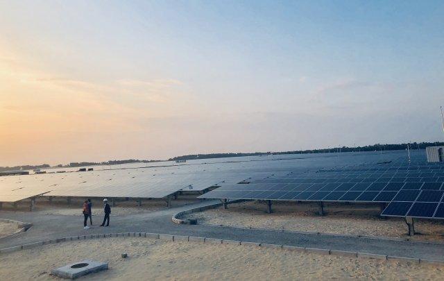 TTC Group khai trương nhà máy điện mặt trời tại Thừa Thiên Huế
