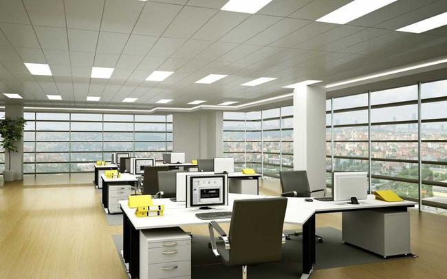 CBRE dự báo thị trường văn phòng tại Hà Nội 3 tháng cuối năm sẽ vô cùng sôi động